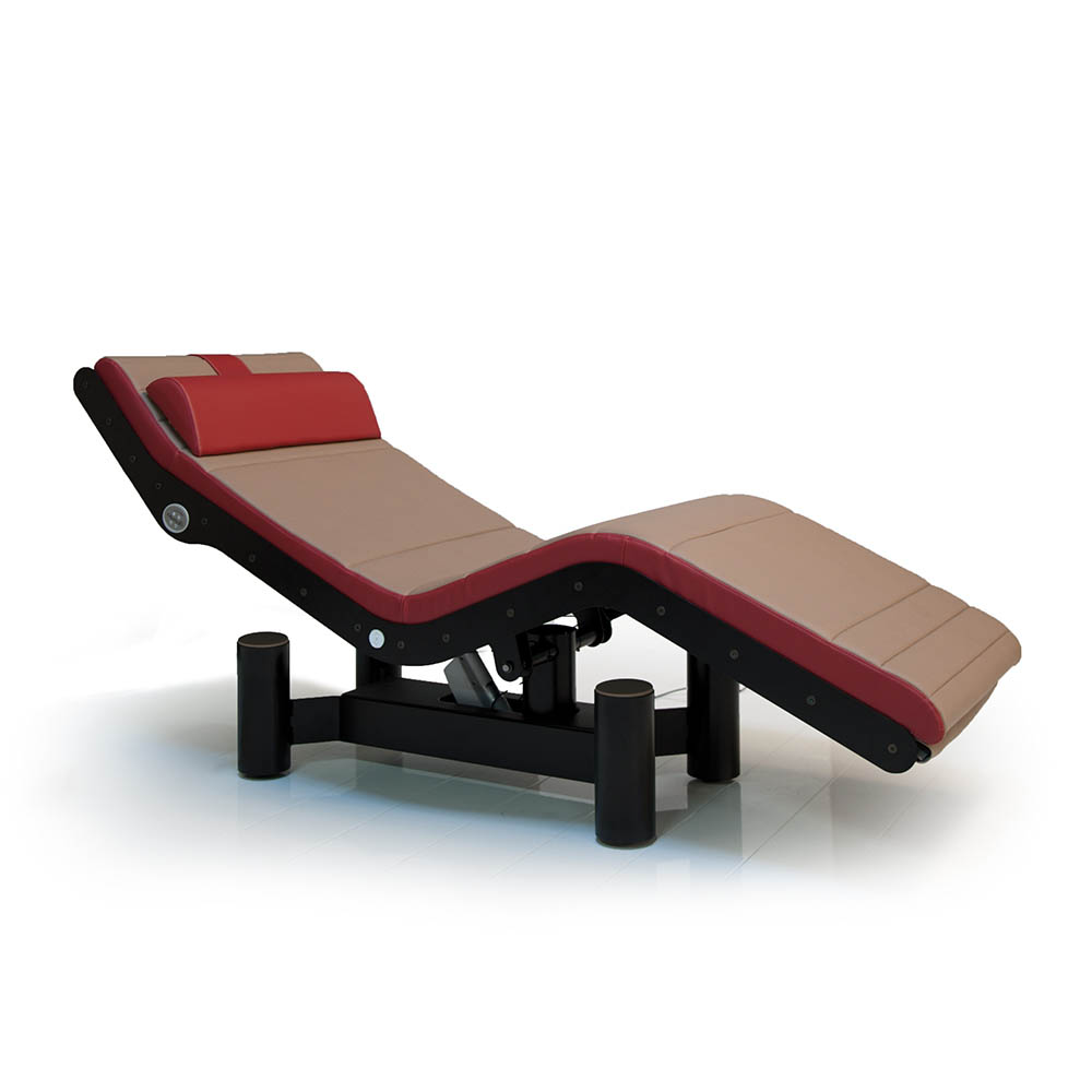 Gharieni lounger RLX electric