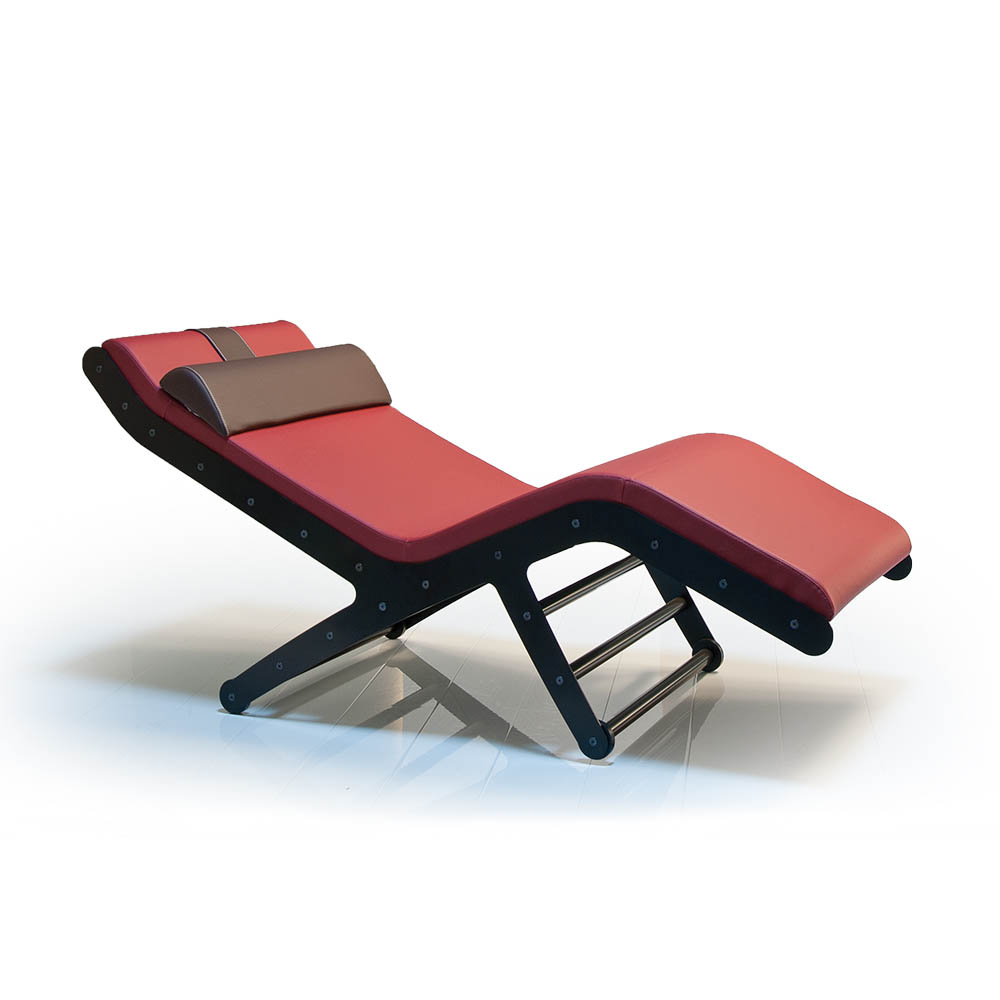 Gharieni lounger RLX light